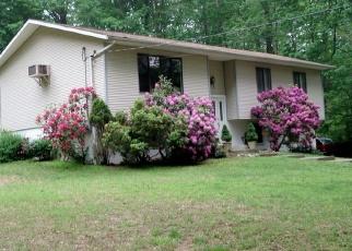 Pre Foreclosure in Putnam Valley 10579 FIELDSTONE RD - Property ID: 1241012174