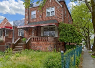 Pre Foreclosure in Brooklyn 11203 LENOX RD - Property ID: 1241060803