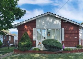 Pre Foreclosure in Staten Island 10305 FOCH AVE - Property ID: 1241501396
