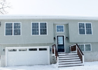 Pre Foreclosure in Schoharie 12157 FAIR ST - Property ID: 1241553521