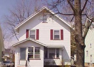 Pre Foreclosure in Rochester 14619 BROOKDALE AVE - Property ID: 1241573220