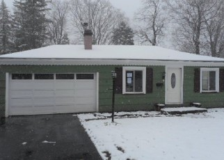 Pre Foreclosure in Rochester 14624 RENOUF DR - Property ID: 1241659957