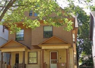 Pre Foreclosure in Rochester 14619 ALDINE ST - Property ID: 1241662127