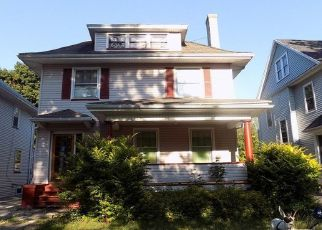 Pre Foreclosure in Rochester 14619 RUGBY AVE - Property ID: 1241700682