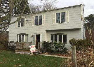 Pre Foreclosure in Patchogue 11772 N CLINTON AVE - Property ID: 1241814553