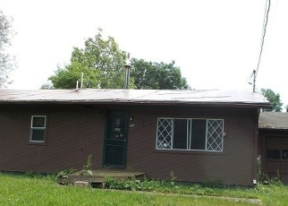 Pre Foreclosure in Odessa 14869 SPEEDWAY - Property ID: 1241836447