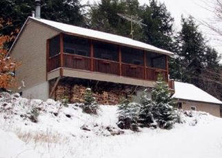 Pre Foreclosure in Old Forge 13420 PETRIE RD - Property ID: 1241838641