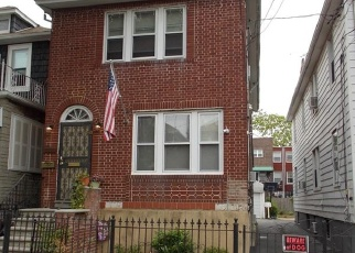 Pre Foreclosure in Bronx 10462 RADCLIFF AVE - Property ID: 1241953833