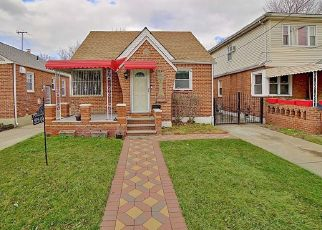 Pre Foreclosure in Cambria Heights 11411 114TH RD - Property ID: 1242004185