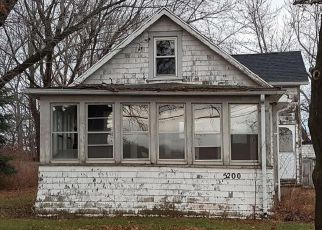 Pre Foreclosure in Canandaigua 14424 BRISTOL RD - Property ID: 1242021716