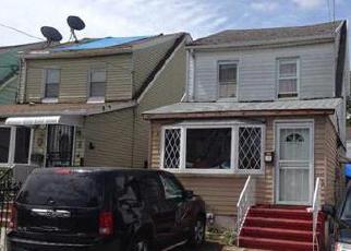 Pre Foreclosure in Queens Village 11428 208TH ST - Property ID: 1242346245