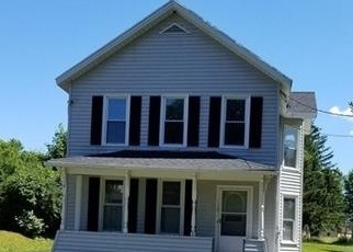 Pre Foreclosure in Seneca Falls 13148 E BAYARD ST - Property ID: 1242476777