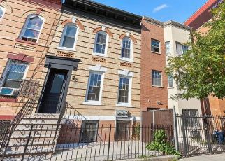 Pre Foreclosure in Brooklyn 11233 PROSPECT PL - Property ID: 1242513111