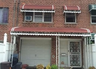 Pre Foreclosure in Bronx 10467 BARNES AVE - Property ID: 1242591515