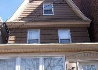 Pre Foreclosure in Woodhaven 11421 90TH ST - Property ID: 1242613414