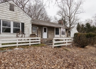Pre Foreclosure in Yorktown Heights 10598 BALDWIN RD - Property ID: 1242644513
