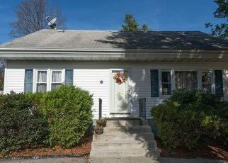 Pre Foreclosure in Poughkeepsie 12601 W COLLEGE AVE - Property ID: 1242716785