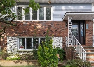 Pre Foreclosure in Howard Beach 11414 86TH ST - Property ID: 1242718978