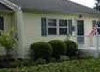 Pre Foreclosure in Garnerville 10923 CAROLINE ST - Property ID: 1242943200