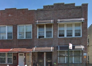 Pre Foreclosure in Bronx 10472 EVERGREEN AVE - Property ID: 1242980437