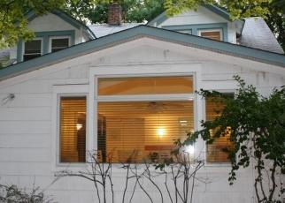 Pre Foreclosure in Pomona 10970 MOUNTAIN RD - Property ID: 1243087751