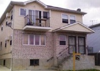 Pre Foreclosure in Far Rockaway 11691 BROOKHAVEN AVE - Property ID: 1243167452