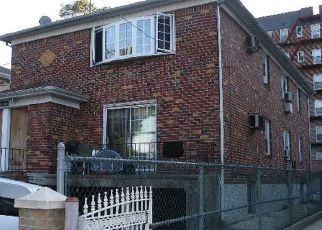 Pre Foreclosure in Jamaica 11435 DANIELS ST - Property ID: 1243313291
