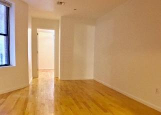 Pre Foreclosure in New York 10026 FREDERICK DOUGLASS BLVD - Property ID: 1243344391