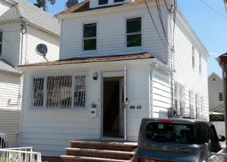 Pre Foreclosure in Hollis 11423 202ND ST - Property ID: 1243359277