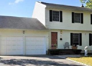 Pre Foreclosure in Islip Terrace 11752 FISCHER AVE - Property ID: 1243408335