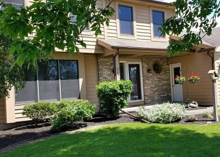 Pre Foreclosure in Rochester 14612 CRYSTAL CREEK DR - Property ID: 1243565118