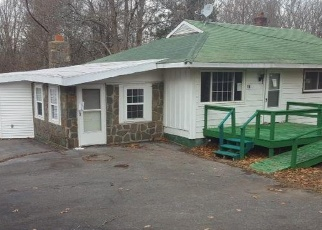 Pre Foreclosure in Elizaville 12523 WEAVER RD - Property ID: 1243911121