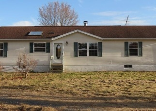 Pre Foreclosure in Newark 14513 MILLER RD - Property ID: 1243914186
