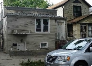 Pre Foreclosure in Jamaica 11433 157TH ST - Property ID: 1243994794