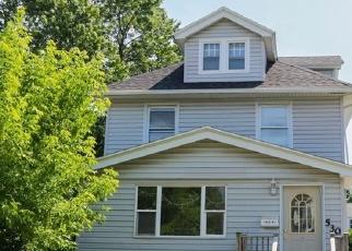 Pre Foreclosure in Rochester 14621 SENECA AVE - Property ID: 1244002223
