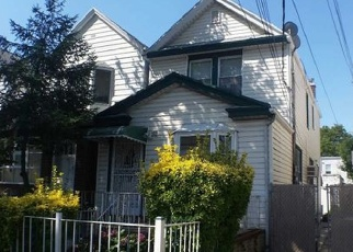 Pre Foreclosure in Ozone Park 11416 84TH ST - Property ID: 1244128365
