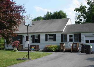 Pre Foreclosure in Highland 12528 MERRITT AVE - Property ID: 1244211585