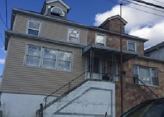 Pre Foreclosure in Arverne 11692 ALMEDA AVE - Property ID: 1244396405