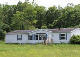 Pre Foreclosure in Waverly 14892 W HILL RD - Property ID: 1244453790