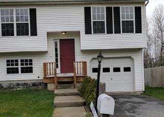 Pre Foreclosure in Schuylerville 12871 MORGANS RUN - Property ID: 1244454661