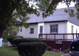 Pre Foreclosure in Webster 14580 HARD RD - Property ID: 1244467355