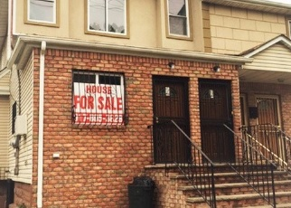 Pre Foreclosure in Jamaica 11435 LAKEWOOD AVE - Property ID: 1244541821