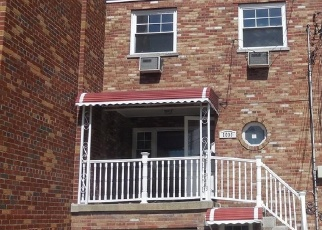 Pre Foreclosure in Bronx 10465 THROGGMORTON AVE - Property ID: 1244570726