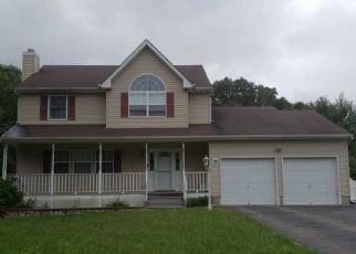 Pre Foreclosure in Yaphank 11980 TIGER CT - Property ID: 1244823429