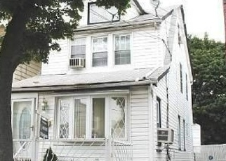 Pre Foreclosure in South Richmond Hill 11419 128TH ST - Property ID: 1244837895