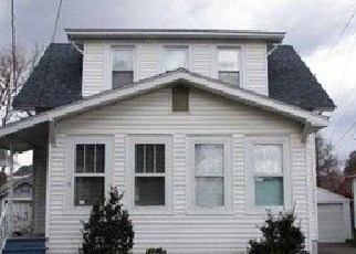 Pre Foreclosure in Herkimer 13350 GORDON AVE - Property ID: 1244916277