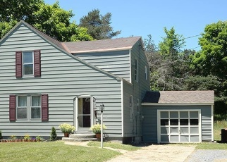 Pre Foreclosure in Schuylerville 12871 GATES AVE - Property ID: 1244952638