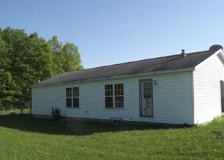 Pre Foreclosure in Gansevoort 12831 AUSTIN RD - Property ID: 1245177313