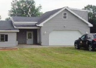 Pre Foreclosure in Jamestown 14701 SPENCER RD - Property ID: 1245204916