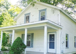Pre Foreclosure in Forestville 14062 WATER ST - Property ID: 1245209729